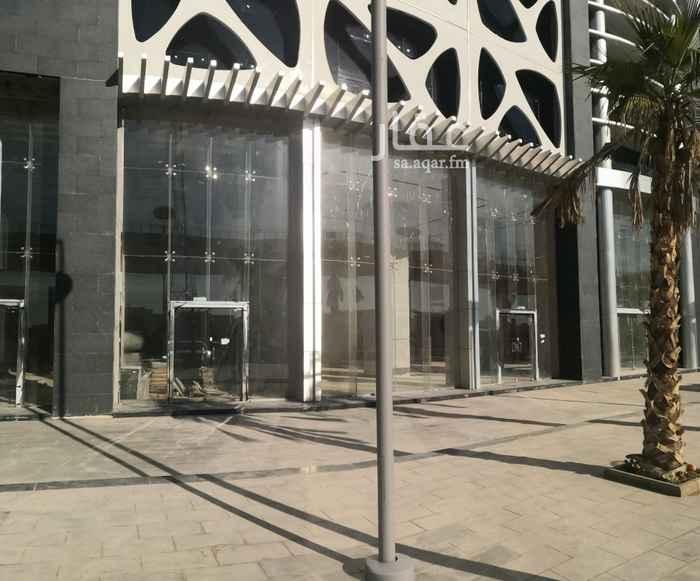 محل للإيجار في طريق الأمير محمد بن سلمان بن عبدالعزيز ، حي الندى ، الرياض ، الرياض