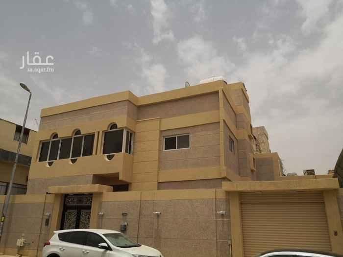 فيلا للإيجار في شارع طاهر زمخشري ، حي العليا ، الرياض ، الرياض