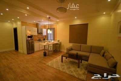 شقة للإيجار في شارع السوبان ، حي العليا ، الرياض ، الرياض