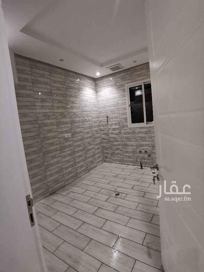 شقة للإيجار في شارع عبدالرحمن الناسخ ، حي النسيم الغربي ، الرياض ، الرياض