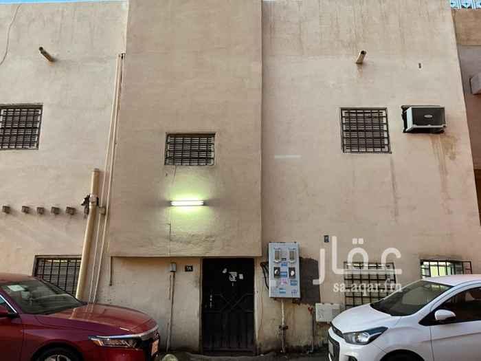 بيت للإيجار في شارع ابراهيم عمر البرمكي ، حي العنابس ، المدينة المنورة ، المدينة المنورة