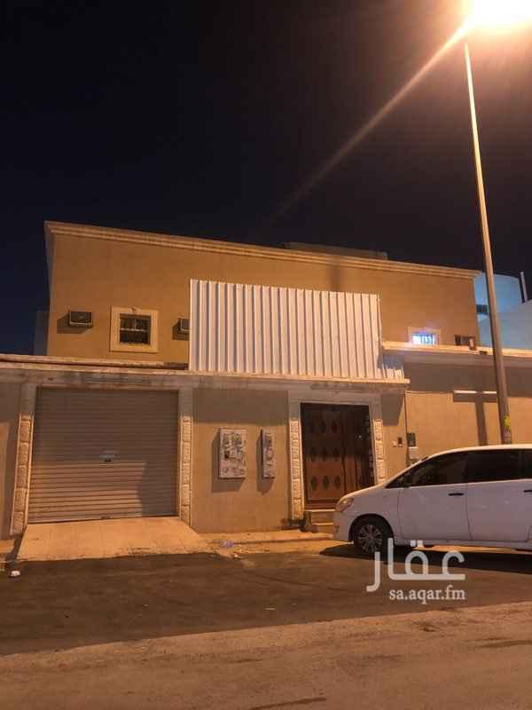 فيلا للإيجار في شارع الشيخ عبدالعزيز الفوزان ، حي الندوة ، الرياض ، الرياض