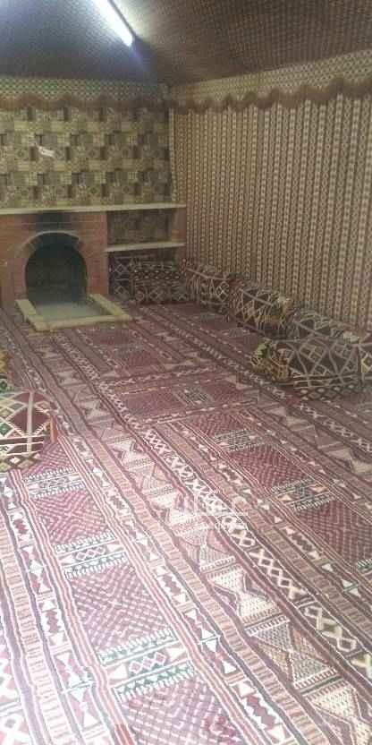 استراحة للإيجار في حي الدرعية الجديدة ، الرياض