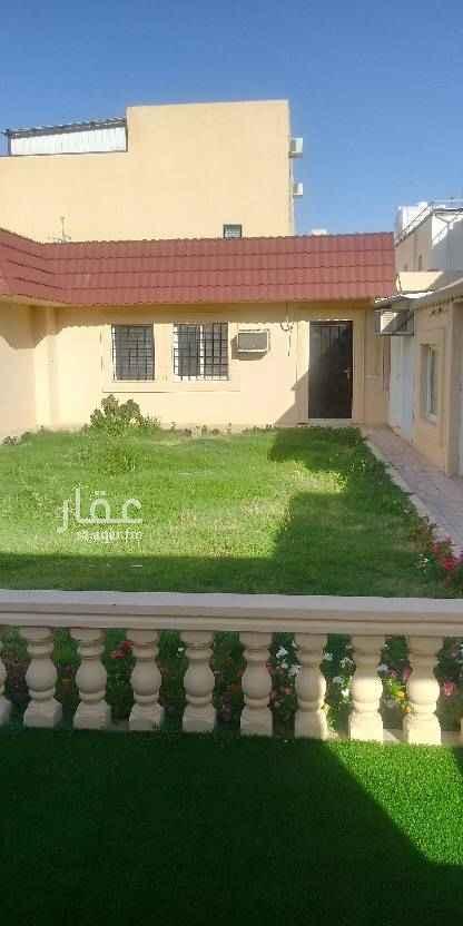 استراحة للإيجار في شارع ابي زيد البلخي ، حي الدرعية الجديدة ، الرياض