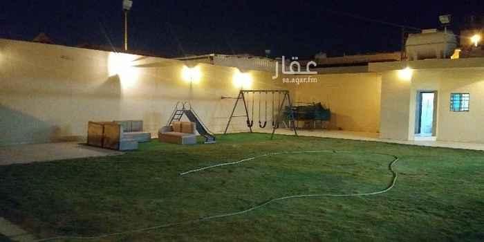 استراحة للإيجار في شارع محمد ابا نقطة ، حي الدرعية الجديدة ، الرياض ، الرياض