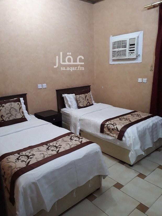 شقة للإيجار في طريق عثمان بن عفان ، حي الوادي ، الرياض
