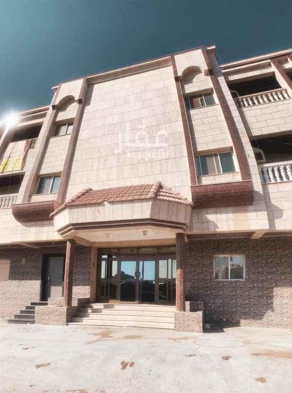 عمارة للإيجار في شارع ابو سعيد الاصمعى ، حي الصفا ، جدة ، جدة