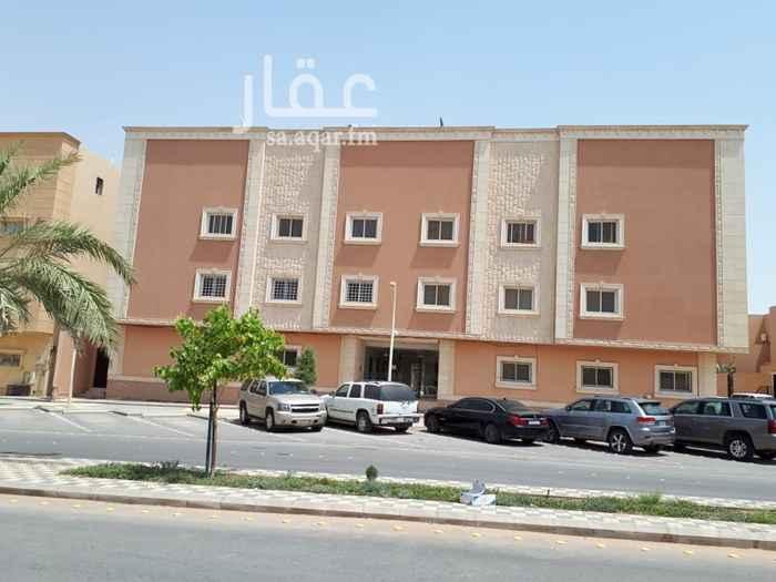 شقة للإيجار في شارع المحلة الكبرى ، حي الشهداء ، الرياض