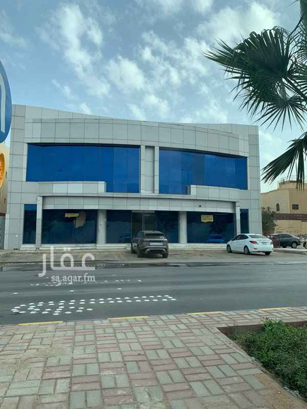 عمارة للإيجار في شارع البيت العتيق ، حي قرطبة ، الرياض ، الرياض