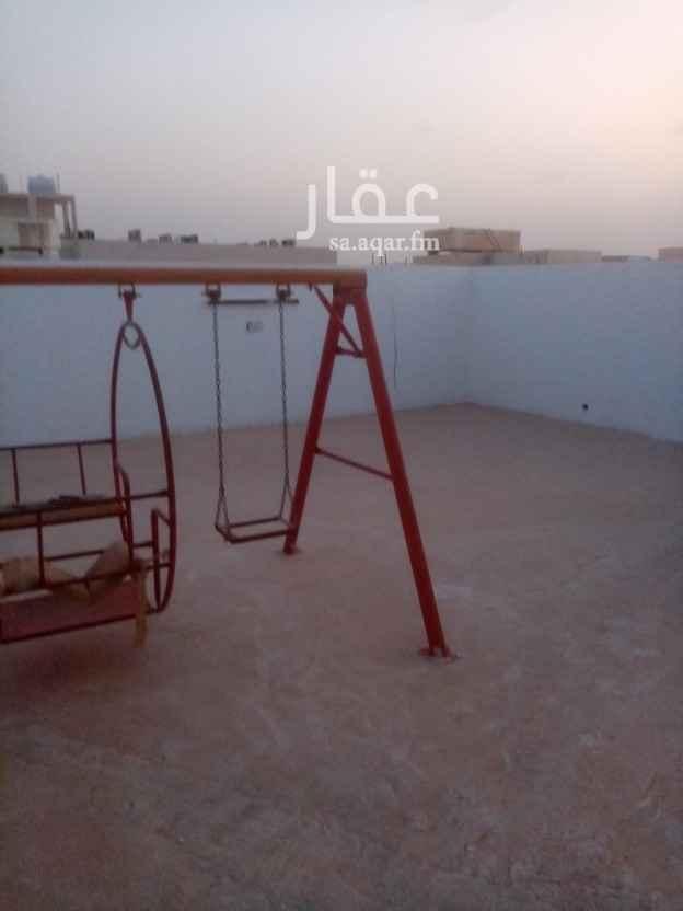 دور للإيجار في شارع المروج ، حي بدر ، الرياض ، الرياض