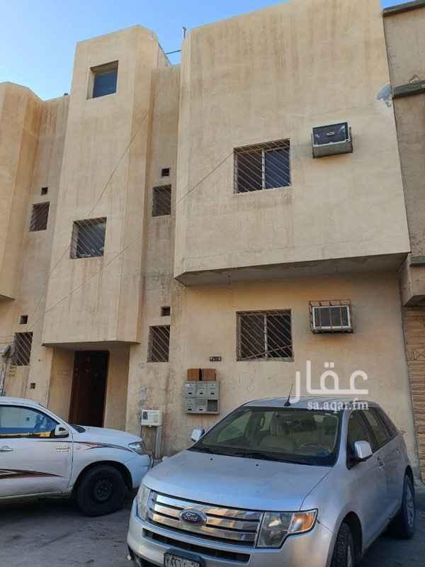 عمارة للبيع في شارع بدرة ، حي المرقب ، الرياض ، الرياض