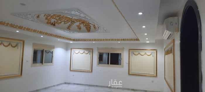 دور للإيجار في شارع احمد ابو شادي ، حي البوادي ، جدة ، جدة