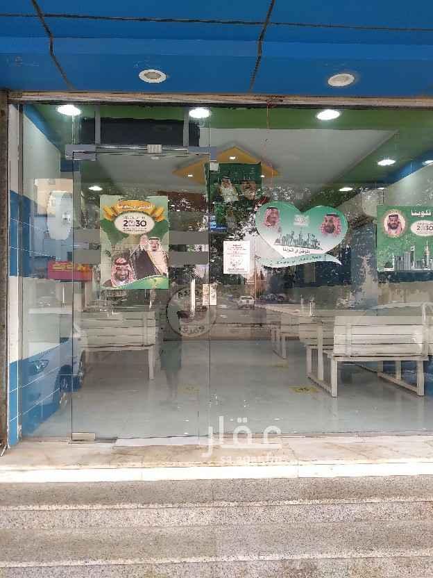 محل للبيع في شارع وجيه الدين المرشدي ، حي المنار ، جدة ، جدة