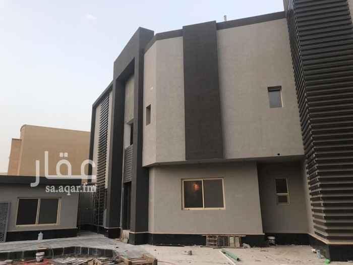 فيلا للبيع في شارع خالد بن الوليد ، حي الحمراء ، الرياض ، الرياض