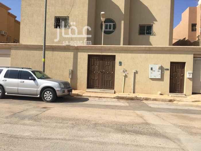 فيلا للبيع في شارع صالح الملكي ، حي الملك فيصل ، الرياض ، الرياض