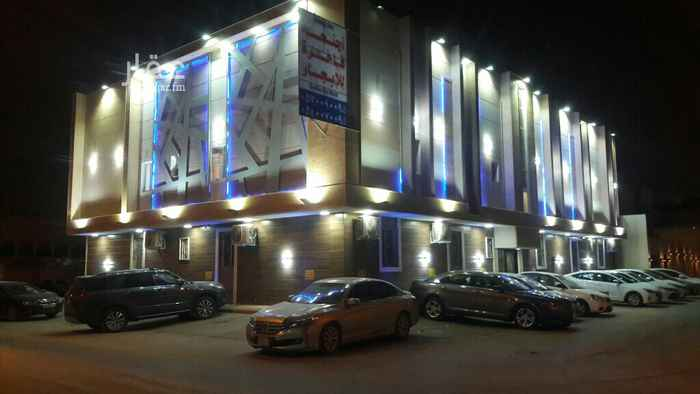 شقة للإيجار في شارع عبدالرحمن الشيبي ، حي العليا ، الرياض