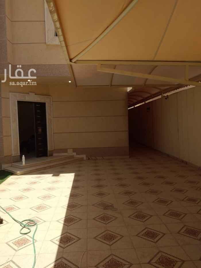 فيلا للإيجار في شارع مستورة ، حي الوادي ، الرياض ، الرياض