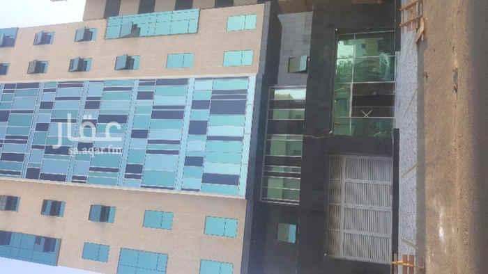 مكتب تجاري للإيجار في جدة ، حي الفيصلية ، جدة