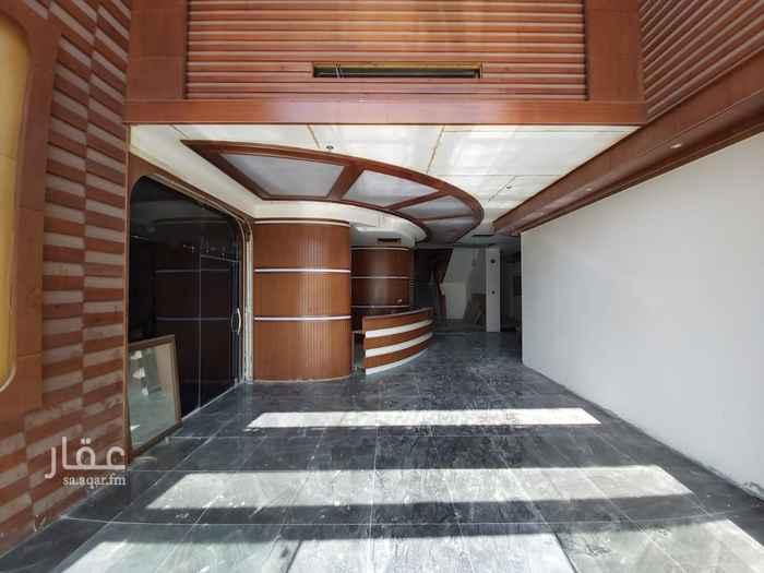 مكتب تجاري للإيجار في شارع عبدالرحمن الانسي ، حي الصفا ، جدة ، جدة