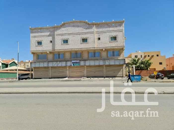 محل للإيجار في حي النعيم ، جدة ، جدة