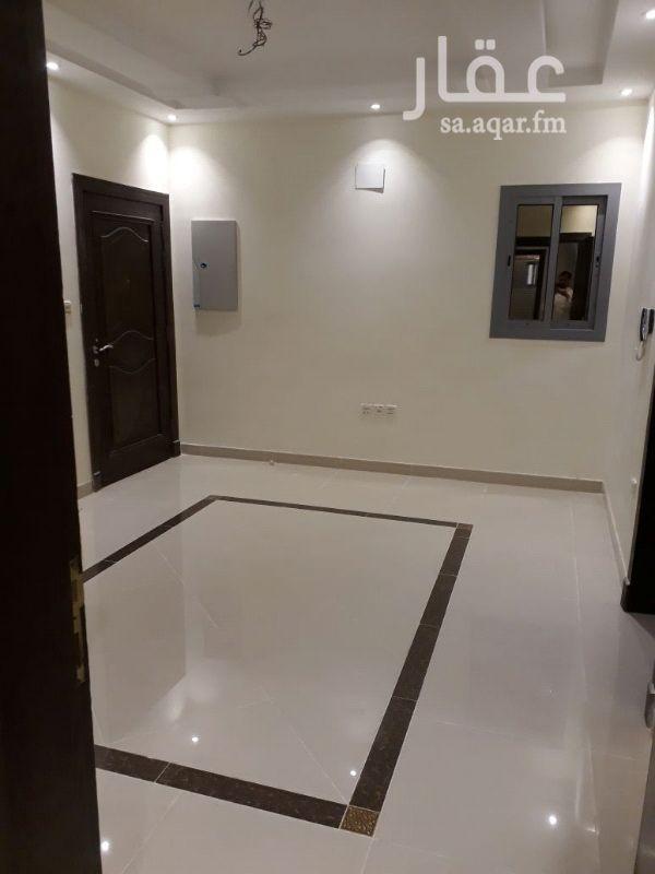 شقة للإيجار في شارع ابو القاسم التنوخي ، حي الروضة ، جدة ، جدة