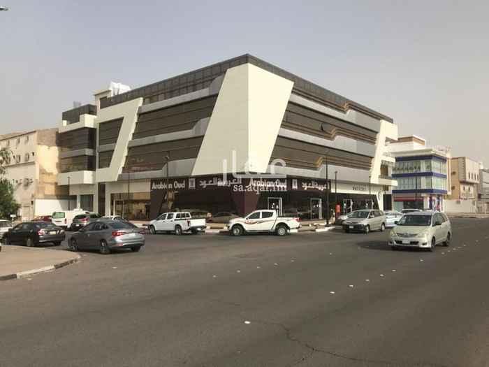 مكتب تجاري للإيجار في حي ، شارع عبدالحميد بن ابي اويس ، حي مهزور ، المدينة المنورة ، المدينة المنورة