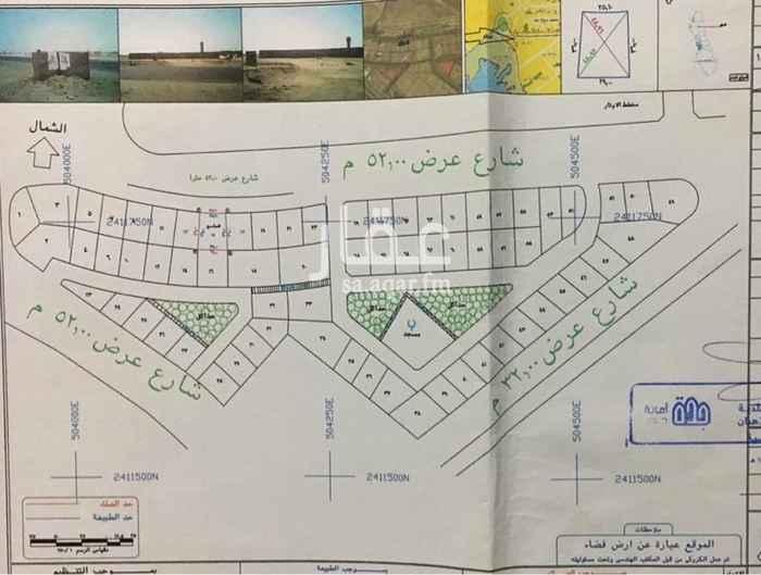 أرض للإيجار في طريق الملك سعود