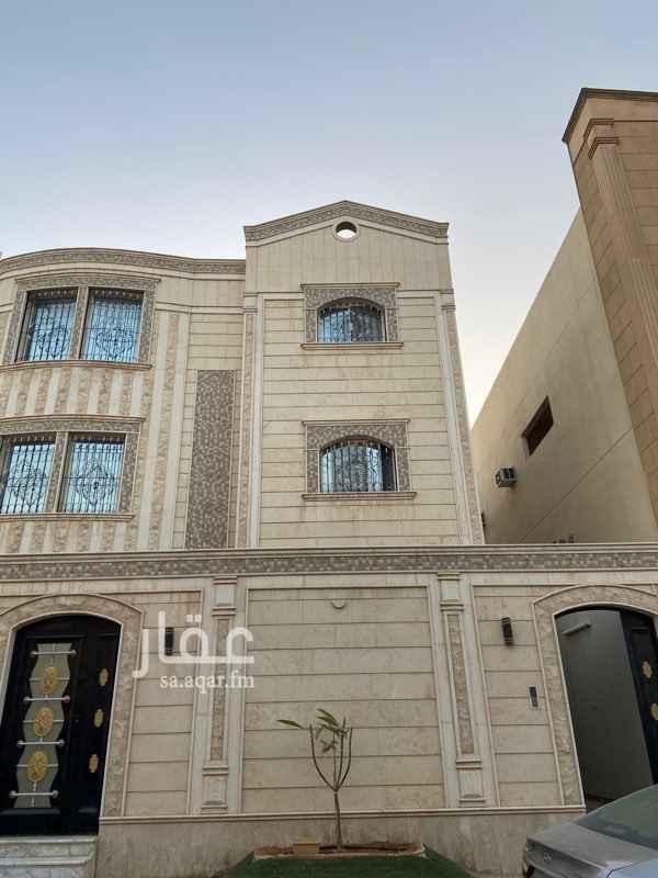 شقة للإيجار في شارع الرقاق ، حي السعادة ، الرياض ، الرياض