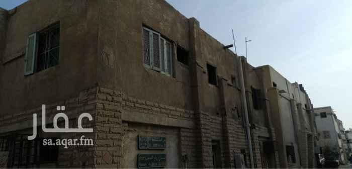 بيت للبيع في شارع غير مسمى ، حي الجامعة ، جدة
