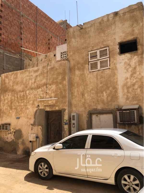 بيت للبيع في شارع وادي الركاء ، حي الجامعة ، جدة