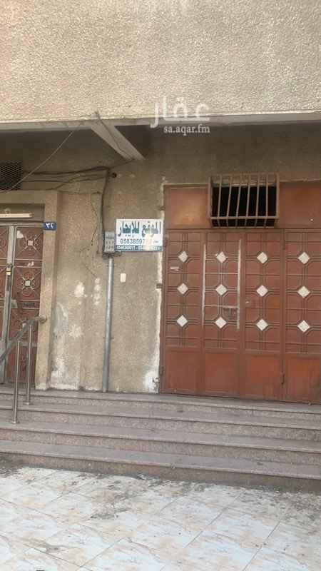 عمارة للإيجار في حي الزهراء ، مكة ، مكة المكرمة