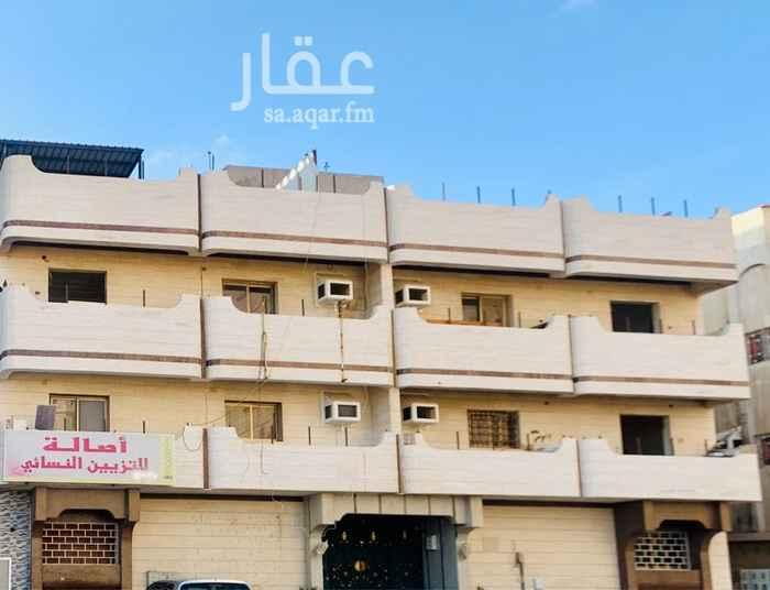 عمارة للبيع في شارع ابو حسان البصري ، حي بنى مالك ، جدة ، جدة