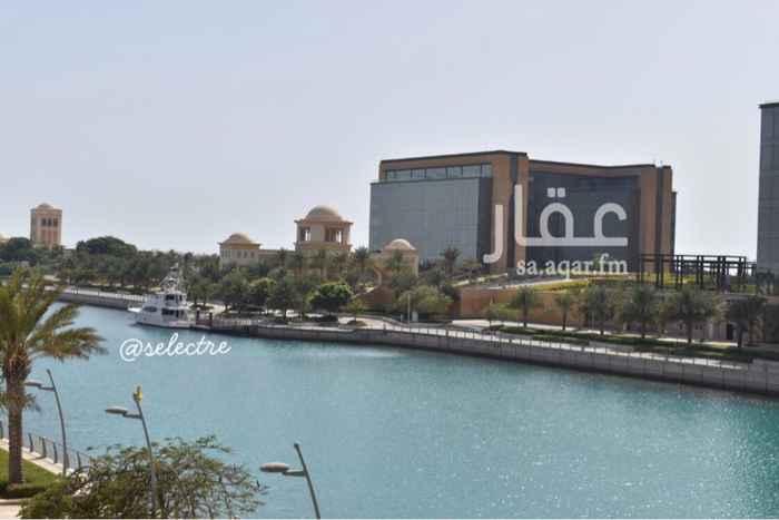 شقة للبيع في البيلسان, مدينة الملك عبد الله الاقتصادية