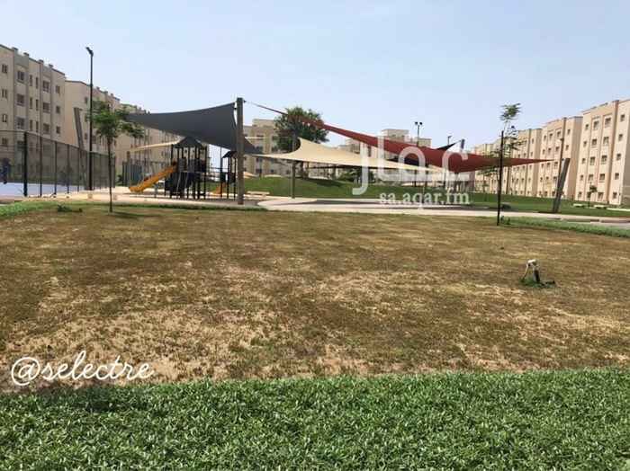 شقة للبيع في طريق الساحل ، مدينة الملك عبد الله الاقتصادية