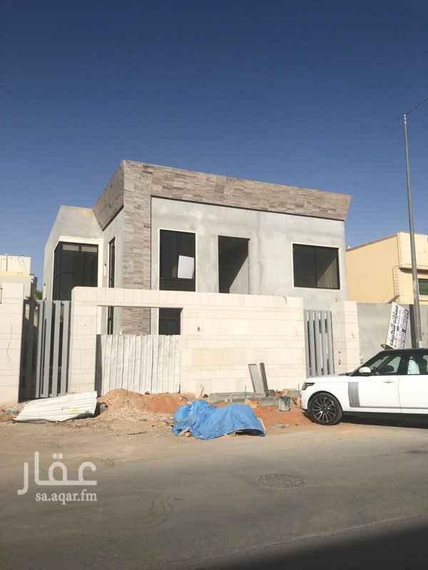 فيلا للبيع في شارع ابي السعادات الحمودي ، حي الربيع ، الرياض ، الرياض