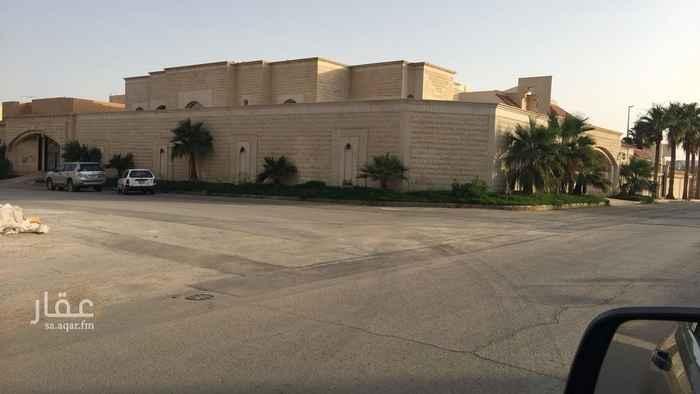 فيلا للبيع في شارع أبو راكة ، حي الرائد ، الرياض ، الرياض
