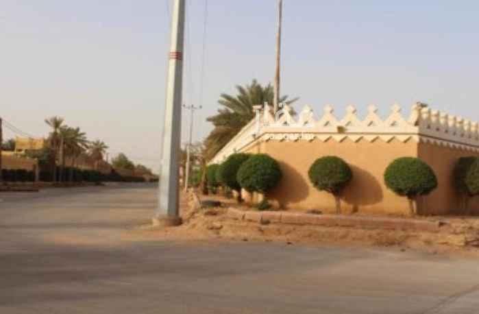 استراحة للبيع في شارع خزام ، حي مطار الملك خالد الدولي ، الرياض ، الرياض