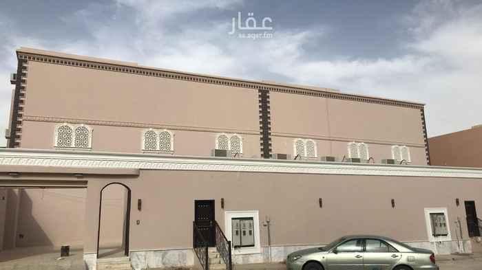 فيلا للبيع في شارع جبل تمر ، حي الصحافة ، الرياض ، الرياض