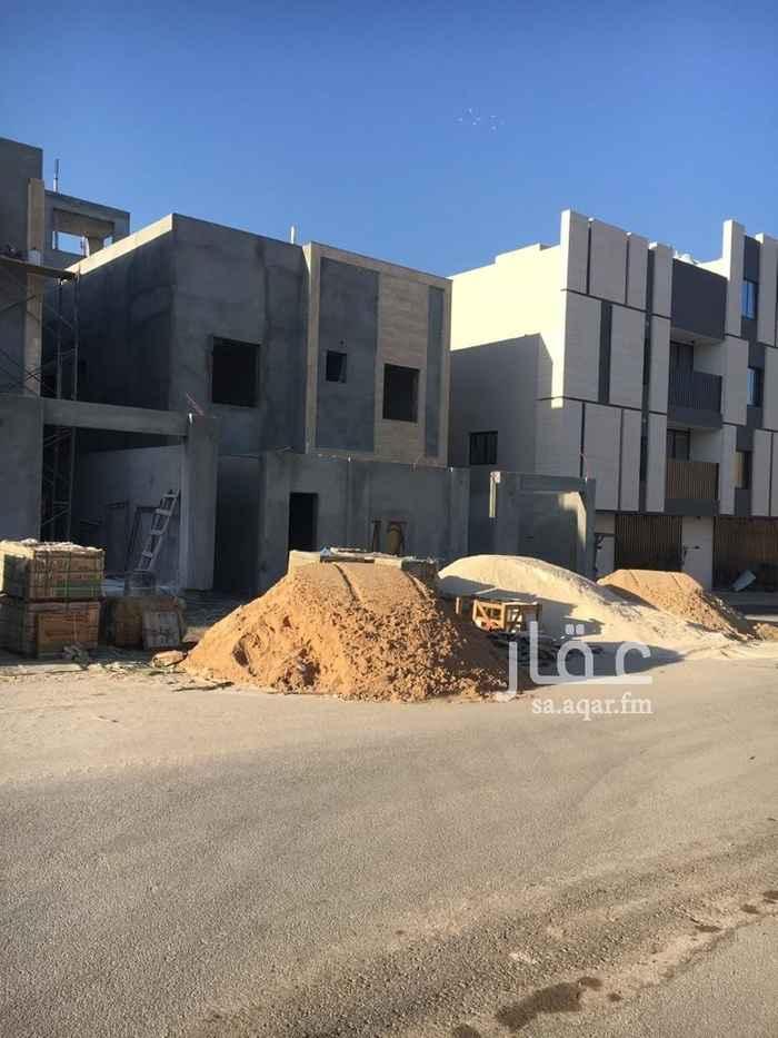فيلا للبيع في حي ، شارع عباس رضوان ، حي القيروان ، الرياض
