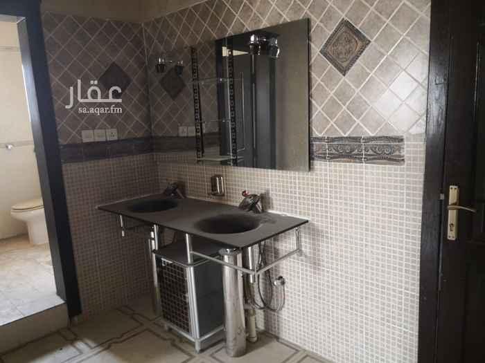 شقة للإيجار في حي العكيشية ، مكة ، مكة المكرمة