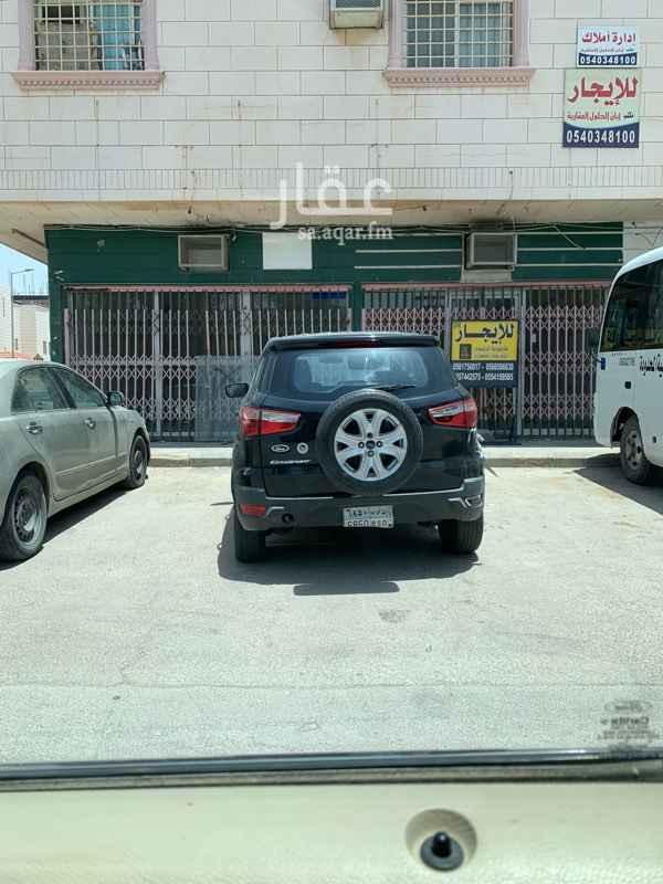 محل للإيجار في شارع الفانوس ، حي الفيحاء ، الرياض ، الرياض