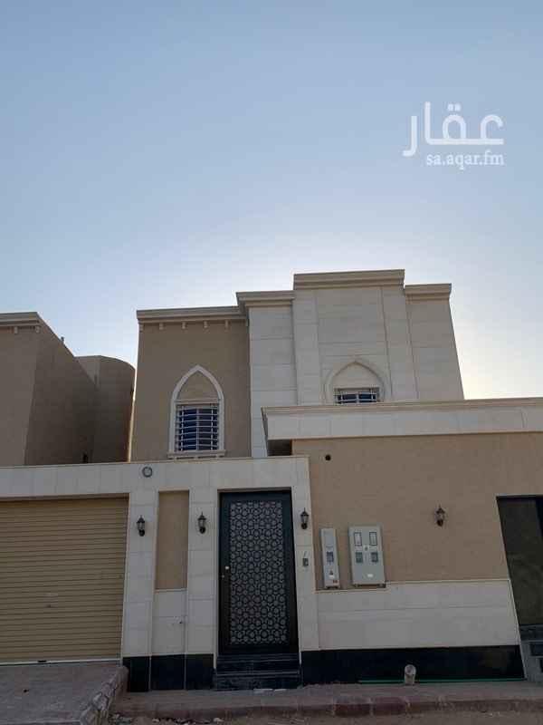 فيلا للإيجار في شارع وادي الحسنا ، الرياض ، الرياض