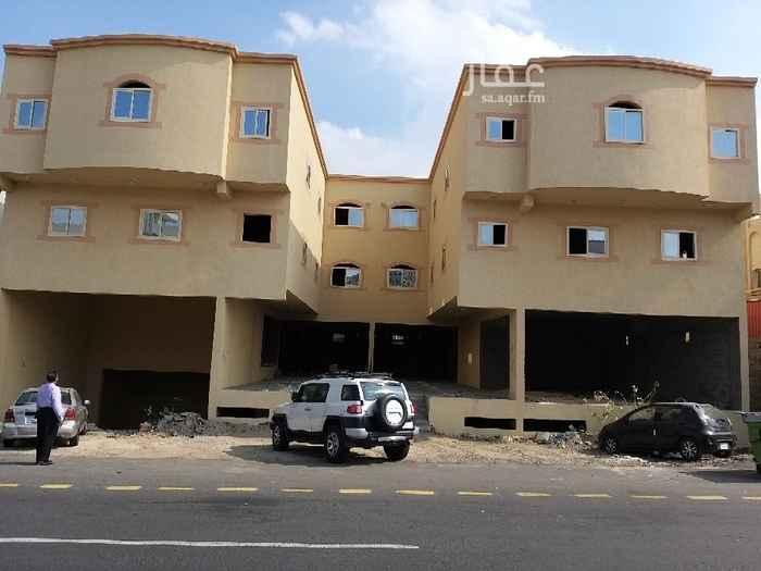 عمارة للإيجار في شارع محمد صالح ابراهيم خزامي ، حي الخضراء ، مكة ، مكة المكرمة