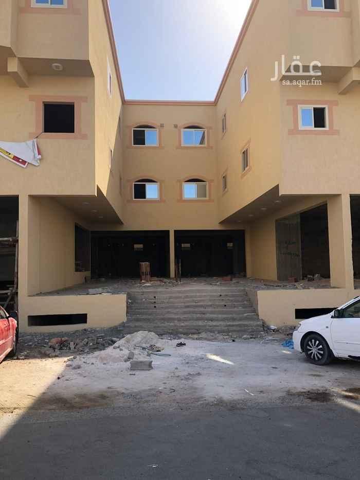 محل للإيجار في شارع محمد صالح ابراهيم خزامي ، حي الخضراء ، مكة ، مكة المكرمة
