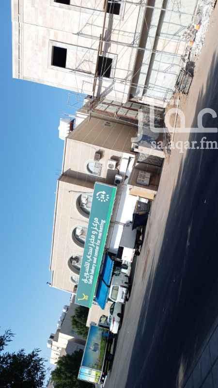 عمارة للإيجار في شارع سلمة بن المفضل ، حي الدفاع ، المدينة المنورة ، المدينة المنورة