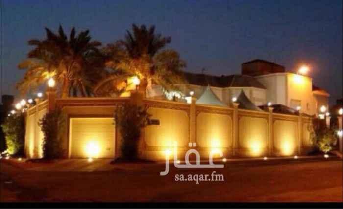 فيلا للبيع في شارع الفتح ، حي ظهرة لبن ، الرياض ، الرياض