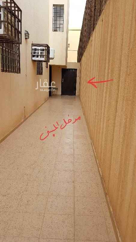 شقة للإيجار في شارع الثبات ، حي الروضة ، الرياض ، الرياض