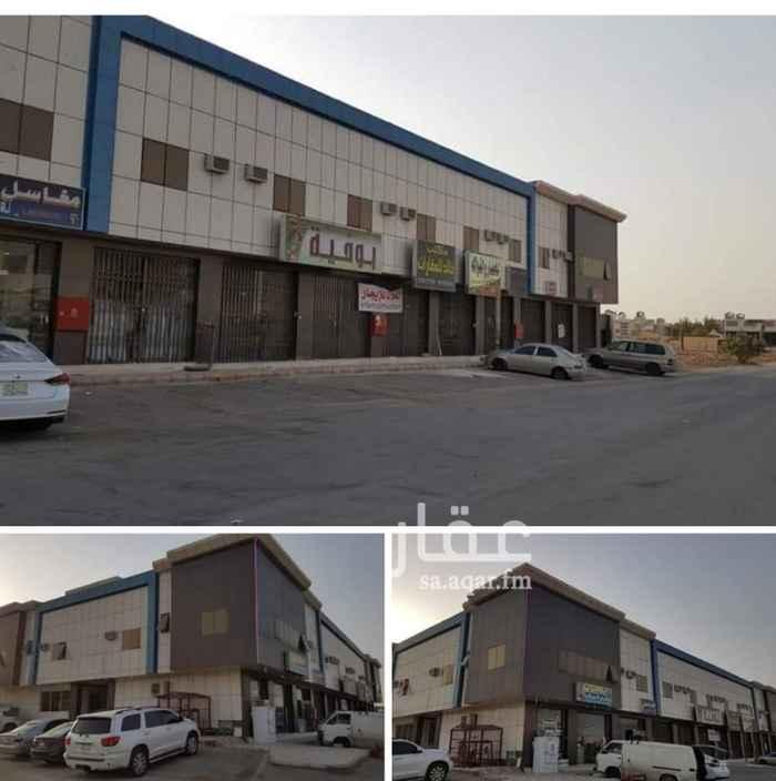 عمارة للبيع في شارع نجم الدين الأيوبي الفرعي ، حي طويق ، الرياض