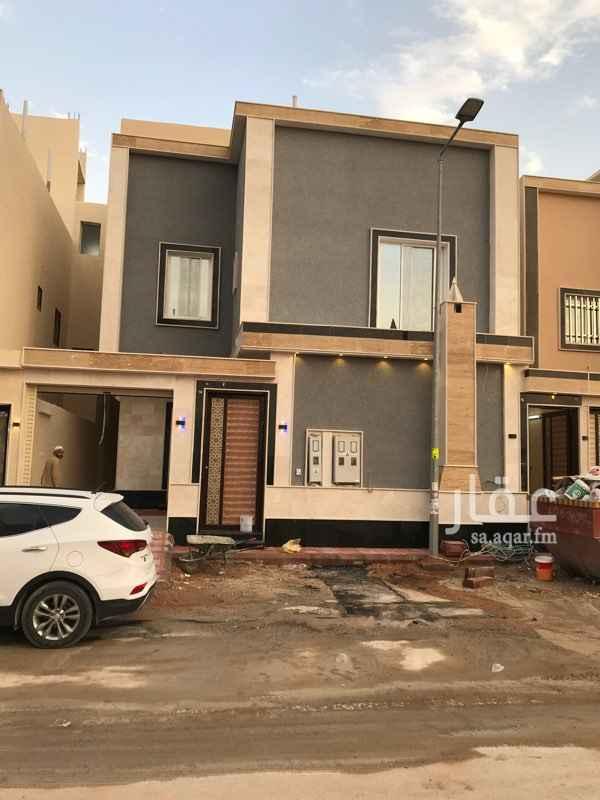 فيلا للبيع في شارع عبدالقدوس الأنصاري ، حي الرمال ، الرياض ، الرياض