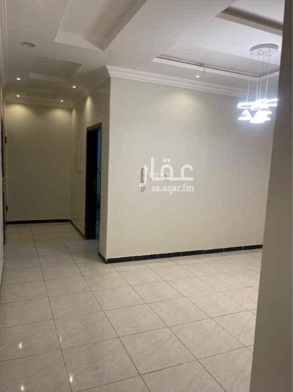 شقة للإيجار في شارع أبي الوليد الباجي ، حي الرمال ، الرياض ، الرياض